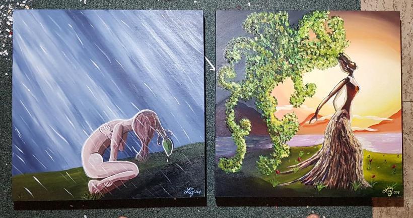 growth series